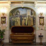 Святыни собора
